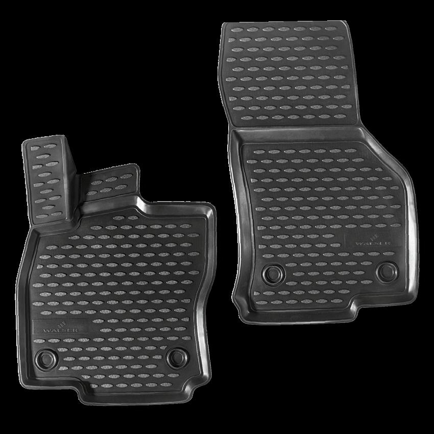XTR - car mats for driver and passenger