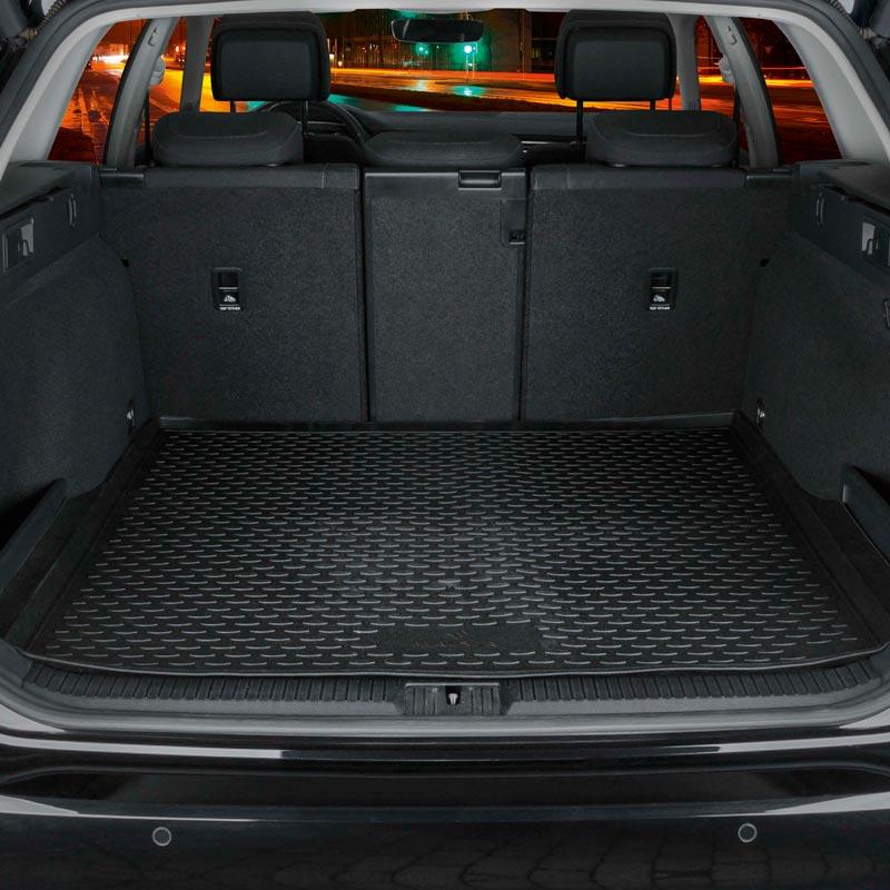 XTR - Automatten für den Kofferraum