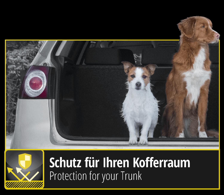 XTR - Automatten - Schutz in jeder Situation